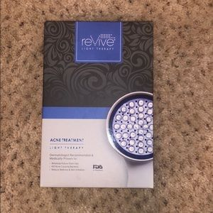 NEW Revive Light Therapy